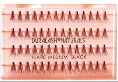 Пучки ресниц узелковые Duralash Flair
