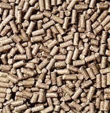 Пеллеты, пеллеты из лузги подсолнечника, топливные