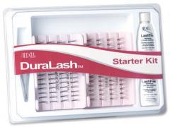 Стартовые наборы для наращивания пучками Duralash