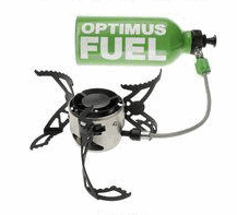OPTIMUS Nova torch +