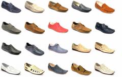 Туфли мужские лето-весна-осень от производителя.