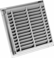 Противопожарная вентиляционная решетка EI 60