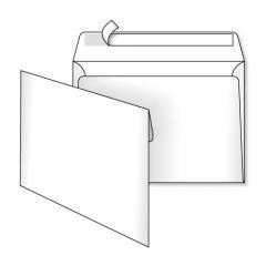 Конверты почтовые с логотипом под заказ
