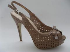 Женская обувь , Босоножки  H9125-107 H187+K238,