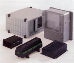 Корпуса промышленной электроники