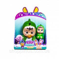 Кукла Cry Babies 633 ( 633-E (Дракончик) CRY...
