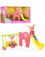 Кукла DEFA 8329