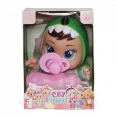 Кукла CRB 655 (Зелёный)