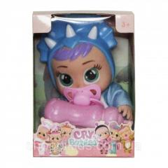 Кукла CRB 655 (Синий)