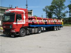 PAGZ 4500-22 mobile refueller. Export is possible.