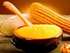 Мука кукурузная/ржаная фасованная