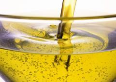 Высокоолеиновое подсолнечное масло (налив)
