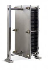 Охладитель пластинчатый ООЛ-3