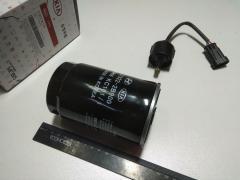 Фильтр топливный Hyundai/KIA CRDi,  MOBIS...