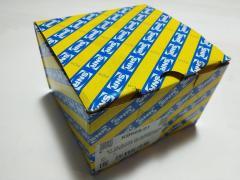 Опора передней стойки Almera,  SNR (KB668.01)