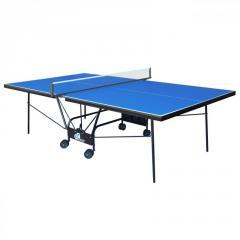 Стол теннисный GSI-Sport MT-0932 (Gk-5/Gp-5)...