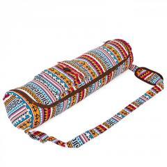 Сумка для йога коврика Yoga bag KINDFOLK...