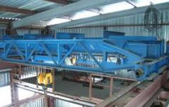 Cranes pavements basic