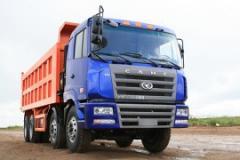 SAMS trucks
