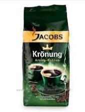 Кофе  Yacobs Kroning (молотый, зерно) 500 гр,