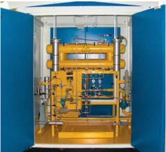 Одоризаторы газа, одоризатор газа ОДДК