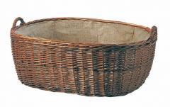 Корзина для дров Lienbacher 21.02.604.2