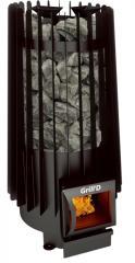 Дровянная печь для бани Grill'D Cometa 180 Vega Short