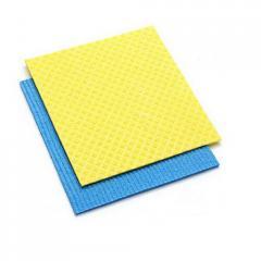 "Cellulose napkins TM ""Minuta Dela"", 3pcs"