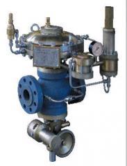 Gas pressure regulators, gas 149-BV pressure