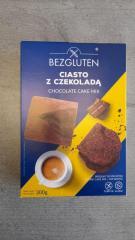 Смесь Bezgluten для выпечки шоколадного...