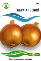 Семена лука Каратальский 10 г Агролиния