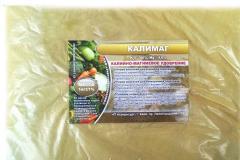 Удобрение Калимаг 1 кг