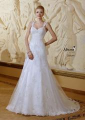 Herm's Bridal: Didam (2013) dress