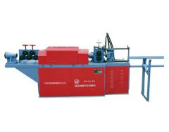 Hydraulic detachable machine