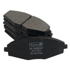 Колодка дискового тормоза передняя 13' Daewoo