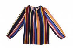 Женская летняя блуза с длинным рукавом ESMARA 38