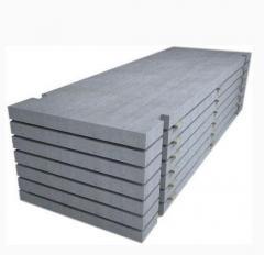 Plate rail