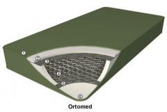 Ortomed mattress, mattresses for medical