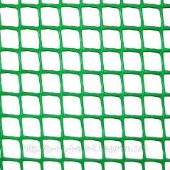 Сетка садовая Ф-17 (1м*20м, яч.15*17мм), сетка для