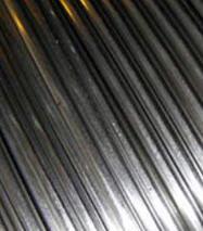 Hexagons aluminum (D16T alloy)