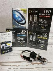 Лампы Led Headlight 4000LM 50W, 6000LM 50W, 8000LM