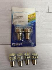 Светодиодные лампы 12В/V (Украина)