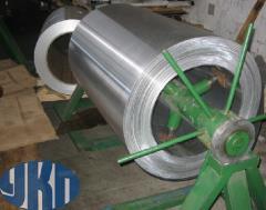 Лента алюминиевая 1105 А М, АД1 Н