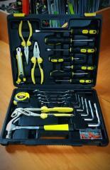Набор инструментов для механика