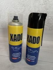 Универсальная проникающая смазка XADO