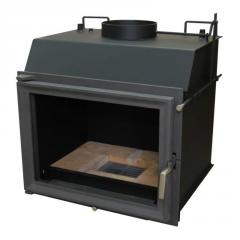Fire chamber z vodyany contour of ECO600 10+3kv