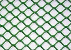 Садовая решетка Ф-24 (0,9*20м, яч.24*24мм)