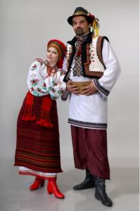 Suit of newlyweds (ethnography) national suits of