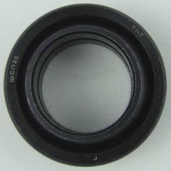 Подшипник GE25ES black (ШСП25) THT 25*42*20