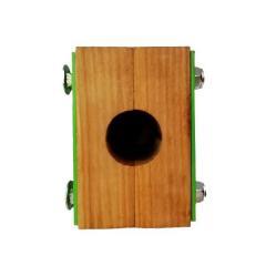 Подшипник соломотряса деревянный H140070/AH13